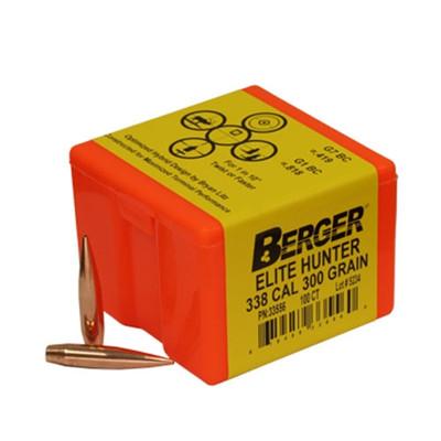 berger-elite