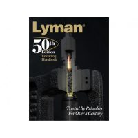 lyman-50th-edition-reloading-book